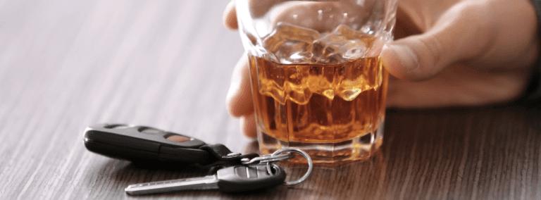 Alcool au volant : pendant les fêtes, on redouble de vigilance
