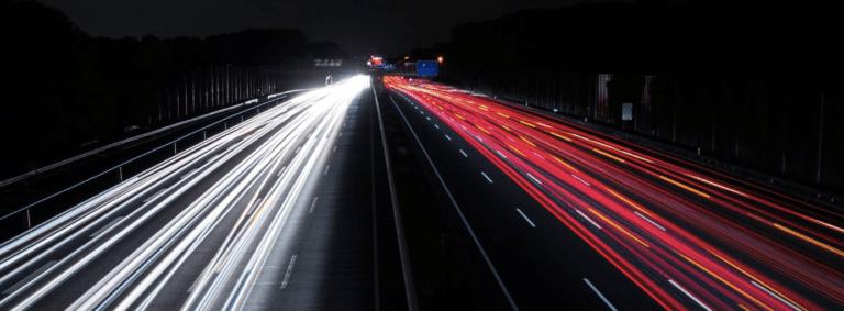 Vitesse au volant : la vitesse, première cause de mortalité en France en 2016