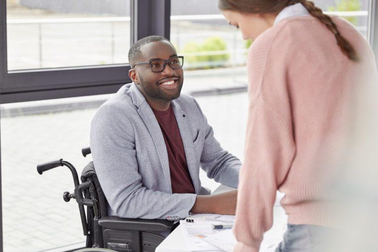 Quelle assurance pour le matériel médical des personnes handicapées ?