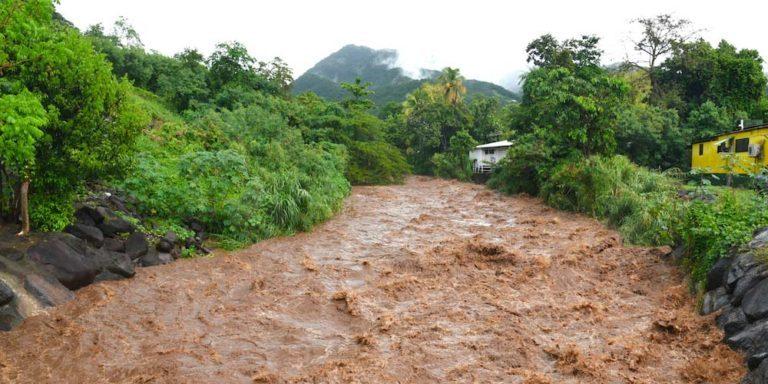 Les réflexes à adopter en cas d'inondation