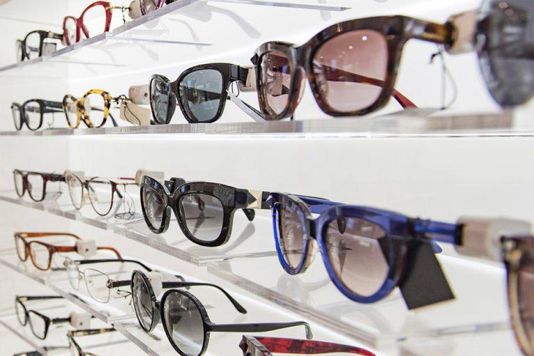 Le remboursement des lunettes de vue