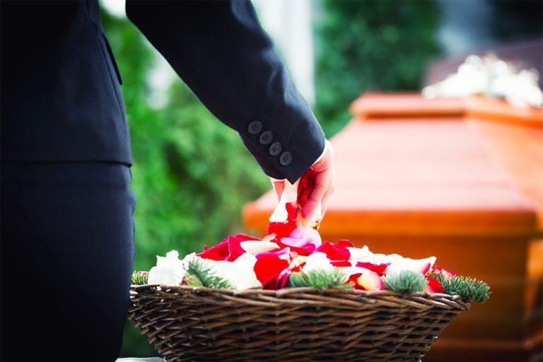 Le paiement des frais d'obsèques par votre assurance