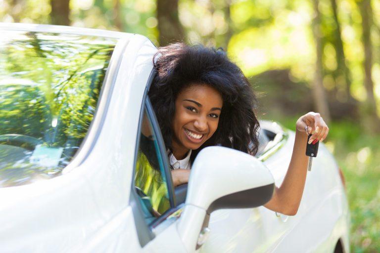 Jeunes conducteurs : Les règles qui diffèrent