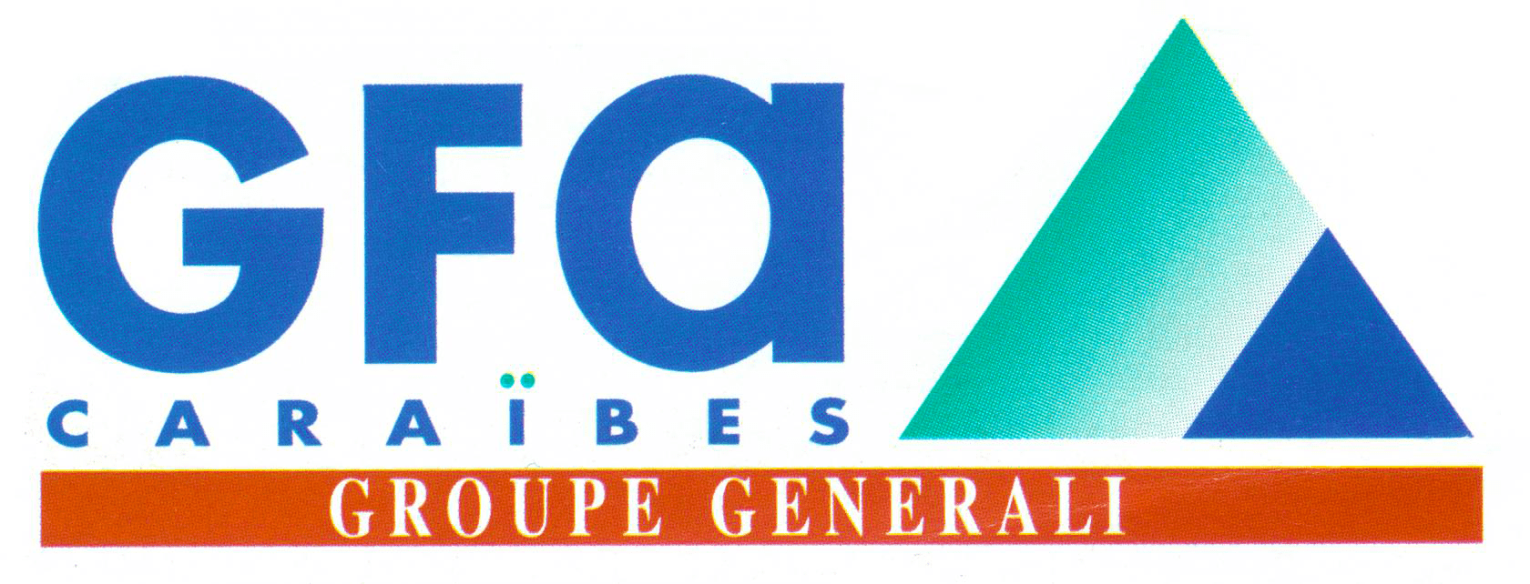 Logo GFA Caraïbes GROUPE GENERALI