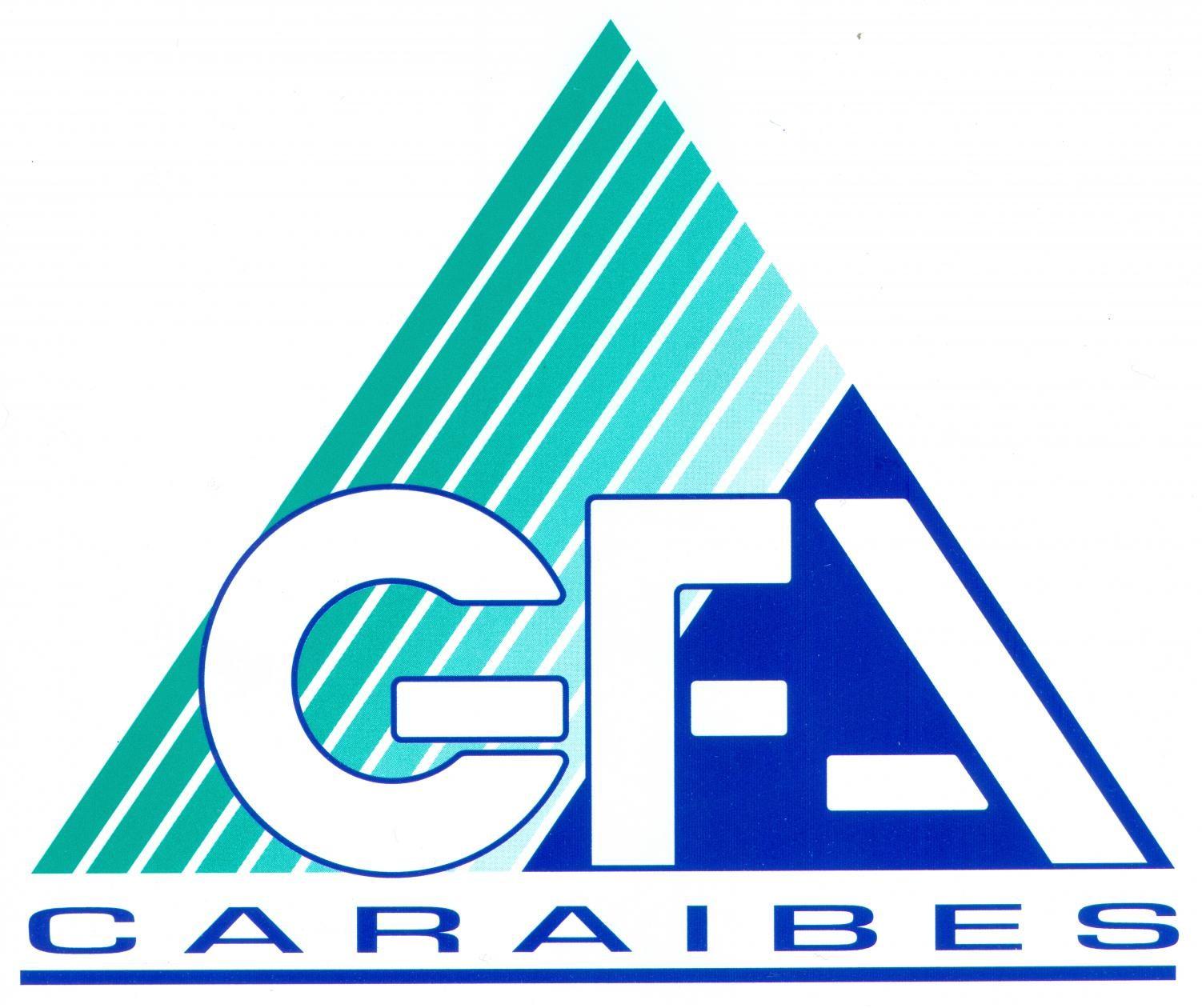 Logo Groupement Français D'assurances Caraïbes