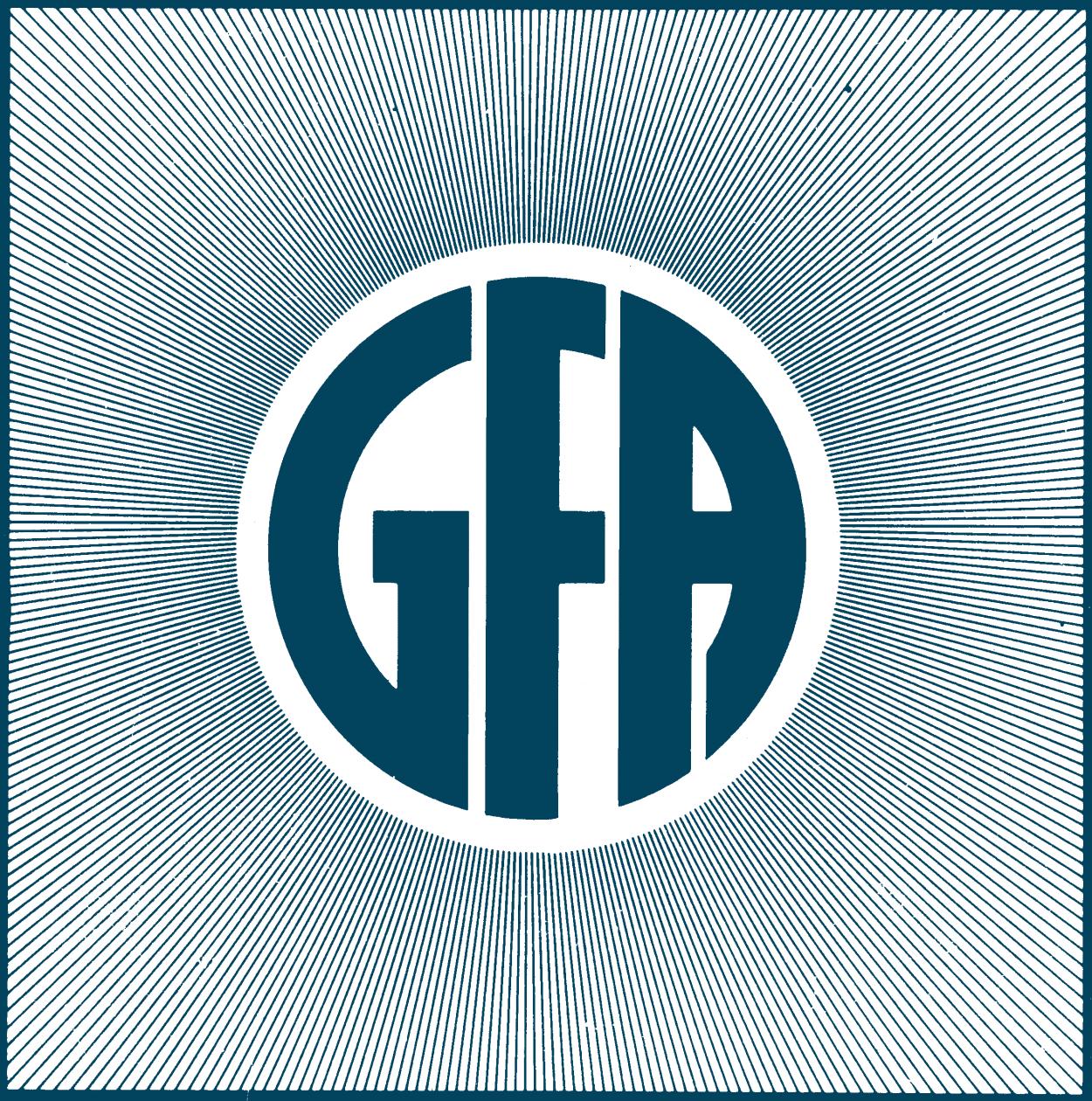 Logo GFA Groupement Francais d