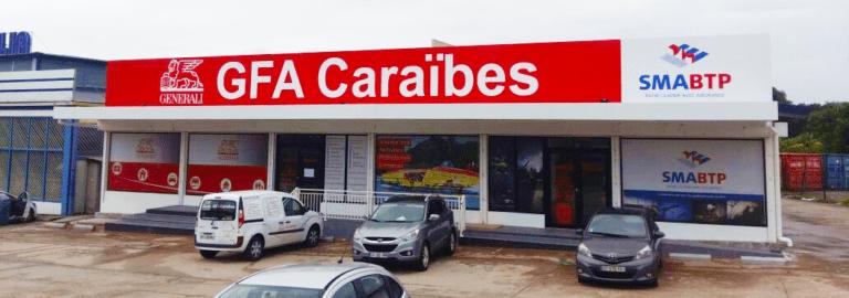 Fermeture exceptionnelle Agence de Cayenne
