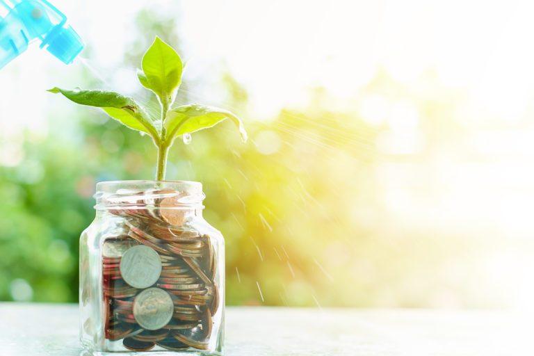 Épargne retraite : les français se préparent à 50 ans