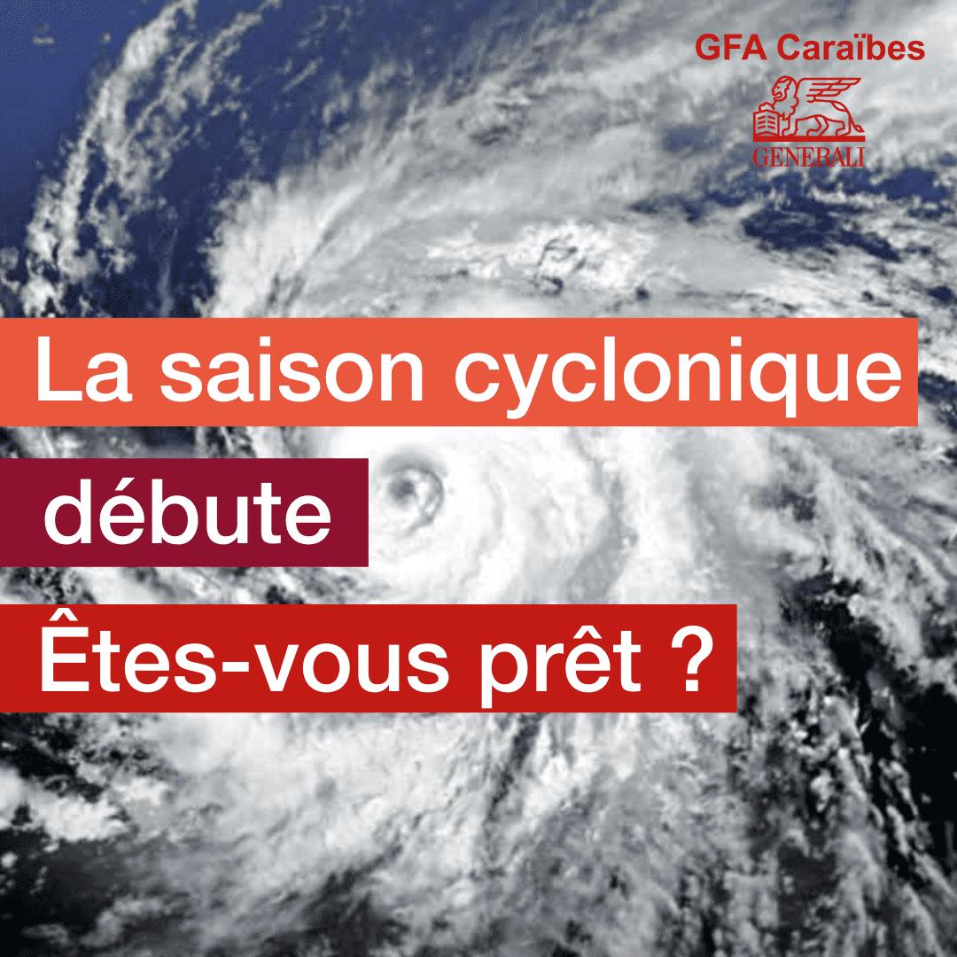 Vidéos prévention cyclonique